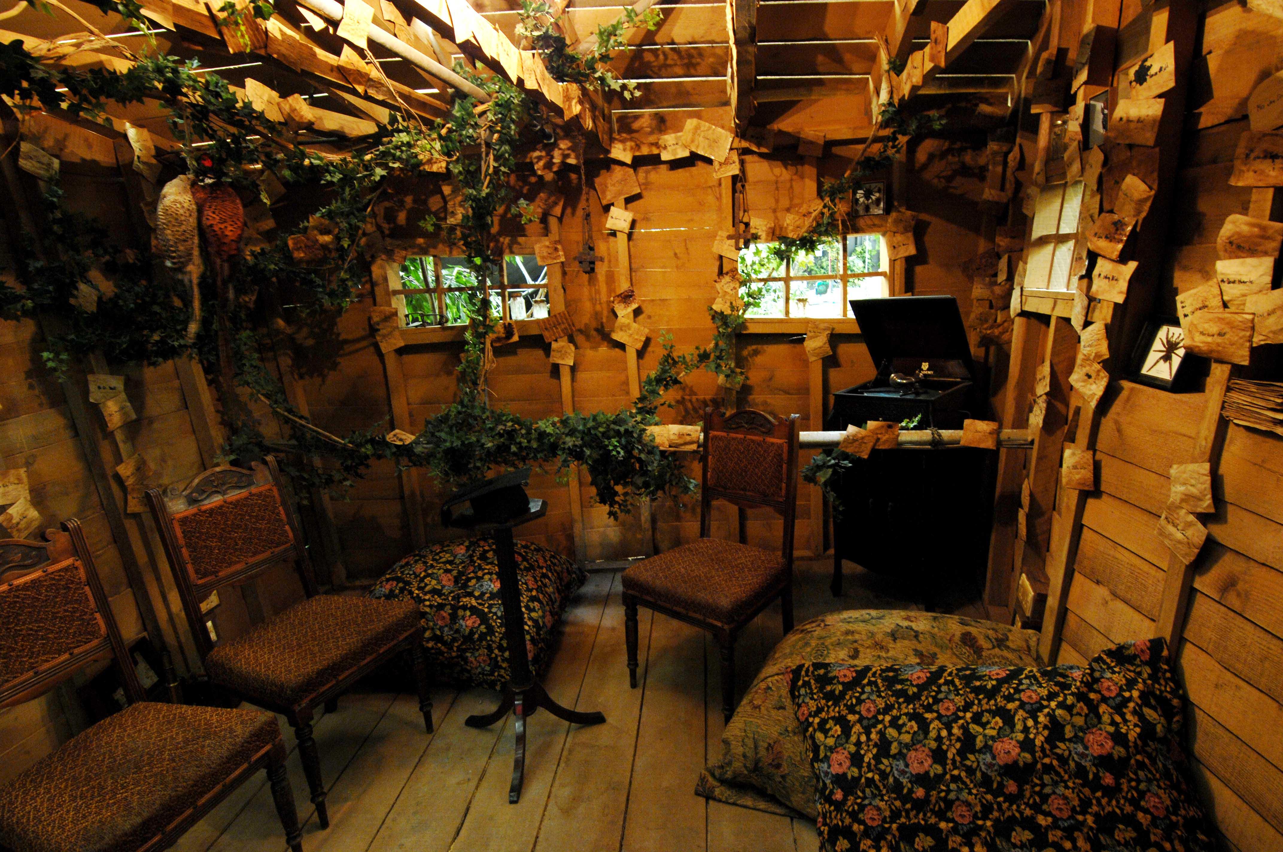 Tree House 7sml