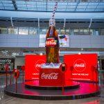 Helix CocaCola