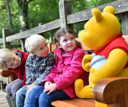 Winnie the Pooh children books